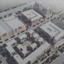 襄阳教育装备新城