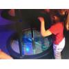 厂家直销教学仪器科普器材展品-激光摆图案、激光作画