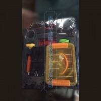 空气实验箱 科学探究实验箱