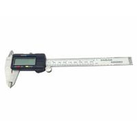 供应广州捷星物理教学仪器:数显游标卡尺10012